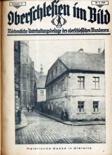 Oberschlesien im Bild, 1926, nr 13