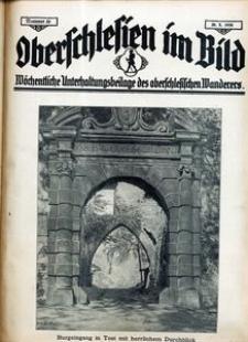 Oberschlesien im Bild, 1926, nr 22