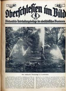 Oberschlesien im Bild, 1926, nr 25
