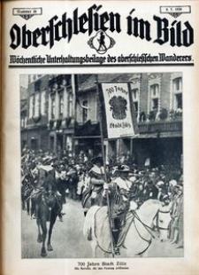 Oberschlesien im Bild, 1926, nr 28