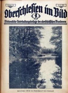 Oberschlesien im Bild, 1926, nr 33