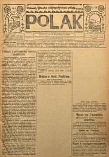 Polak, 1915, R. 13, nr4