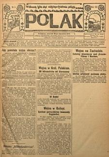 Polak, 1915, R. 13, nr5