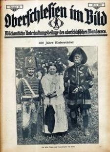 Oberschlesien im Bild, 1926, nr 35