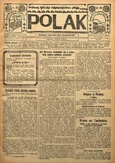 Polak, 1915, R. 13, nr114
