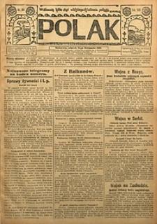 Polak, 1915, R. 13, nr131