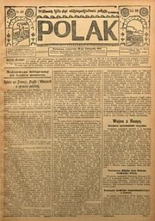 Polak, 1915, R. 13, nr138
