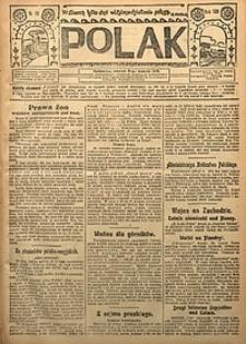 Polak, 1915, R. 13, nr26