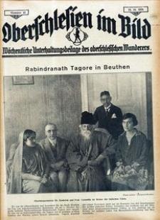 Oberschlesien im Bild, 1926, nr 42