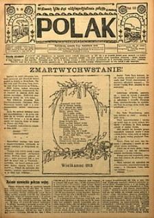Polak, 1915, R. 13, nr40