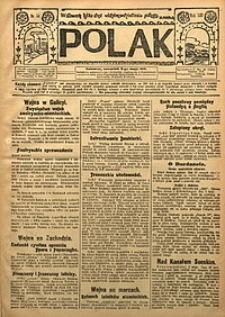 Polak, 1915, R. 13, nr54