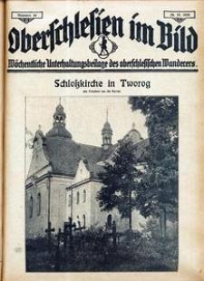 Oberschlesien im Bild, 1926, nr 44