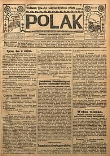 Polak, 1915, R. 13, nr63