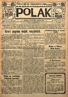 Polak, 1915, R. 13, nr73