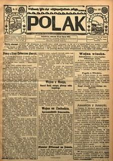 Polak, 1915, R. 13, nr83