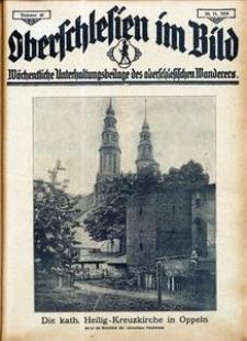 Oberschlesien im Bild, 1926, nr 48