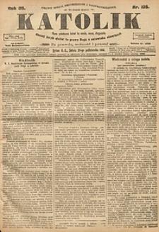 Katolik, 1906, R. 39, nr125