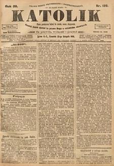 Katolik, 1906, R. 39, nr139