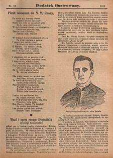 Dodatek Ilustrowany, 1912, nr12
