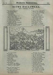 Dodatek Ilustrowany, 1912, nr16