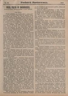 Dodatek Ilustrowany, 1912, nr25