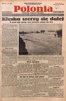 Polonia, 1934, R. 11, nr3509