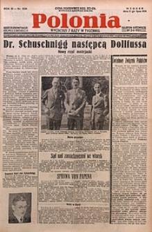 Polonia, 1934, R. 11, nr3520