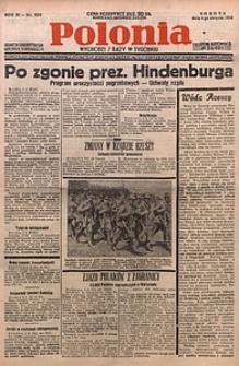 Polonia, 1934, R. 11, nr3524