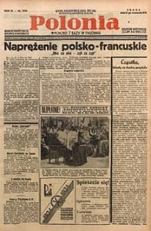 Polonia, 1934, R. 11, nr3570