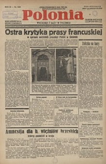 Polonia, 1934, R. 11, nr3582