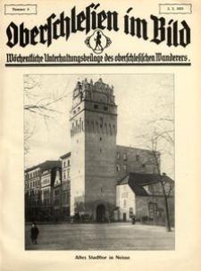 Oberschlesien im Bild, 1928, nr 6