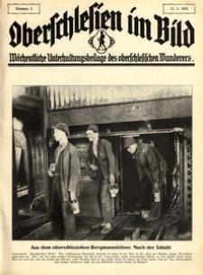 Oberschlesien im Bild, 1928, nr 8