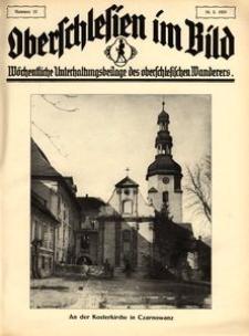 Oberschlesien im Bild, 1928, nr 12