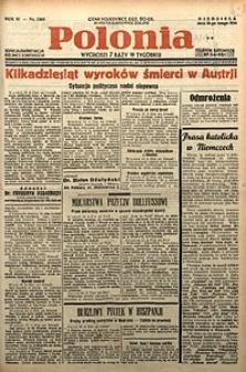 Polonia, 1934, R. 11, nr3360