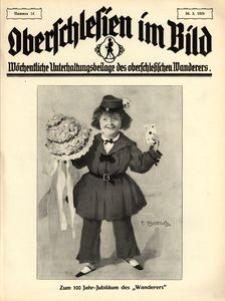 Oberschlesien im Bild, 1928, nr 14