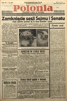 Polonia, 1934, R. 11, nr3387