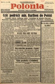 Polonia, 1934, R. 11, nr3395