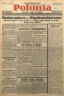 Polonia, 1934, R. 11, nr3400