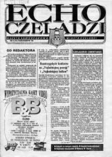 Echo Czeladzi Nr 8 (14) październik'92
