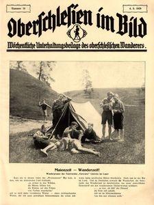 Oberschlesien im Bild, 1928, nr 19