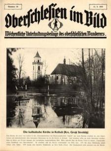 Oberschlesien im Bild, 1928, nr 20