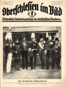 Oberschlesien im Bild, 1928, nr 22