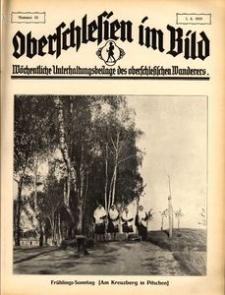 Oberschlesien im Bild, 1928, nr 23
