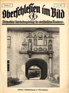 Oberschlesien im Bild, 1928, nr 24