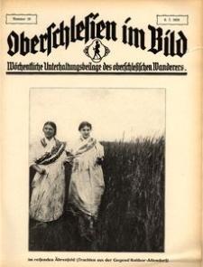 Oberschlesien im Bild, 1928, nr 28