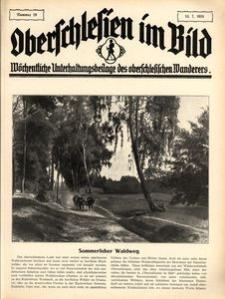 Oberschlesien im Bild, 1928, nr 29