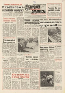 Trybuna Robotnicza, 1987, nr241
