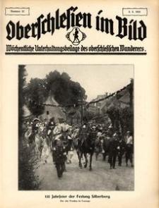 Oberschlesien im Bild, 1928, nr 32