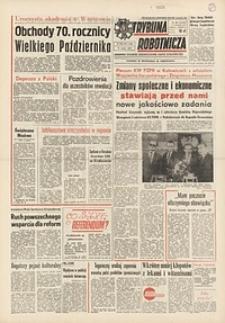 Trybuna Robotnicza, 1987, nr261