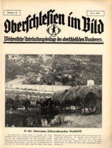 Oberschlesien im Bild, 1928, nr 33